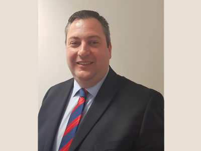 Drive Motor Retail Group Appoints New Group Aftersales Director