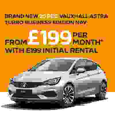 Astra Turbo Business Edition Nav  Offer