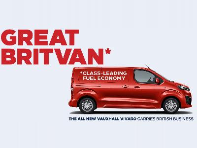 Are Vauxhall Vivaro Vans Reliable