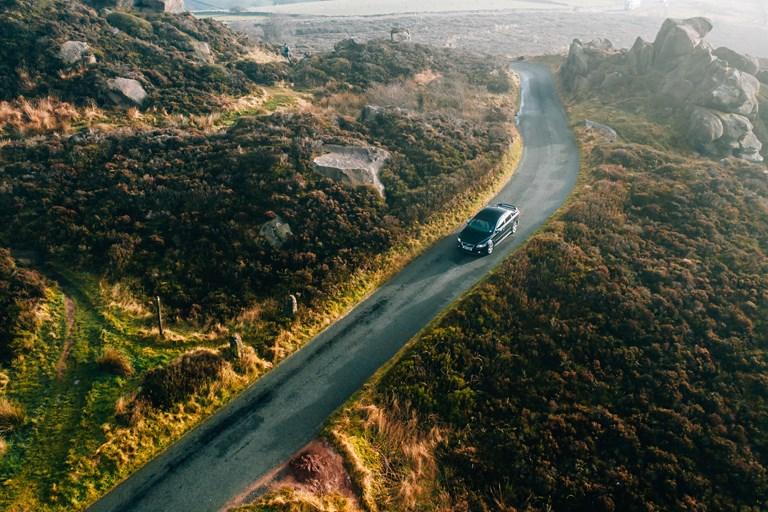 2020 budget: Splashing the cash for motorists