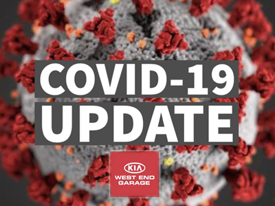 COVID-19 UPDATE 03/11/2020