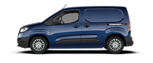 Toyota ProaceCity