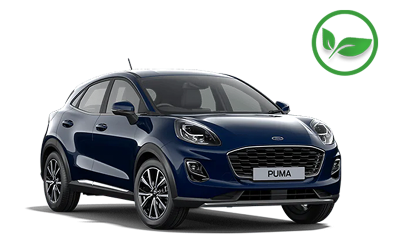 New Ford Puma Promotion | South Wales | Days