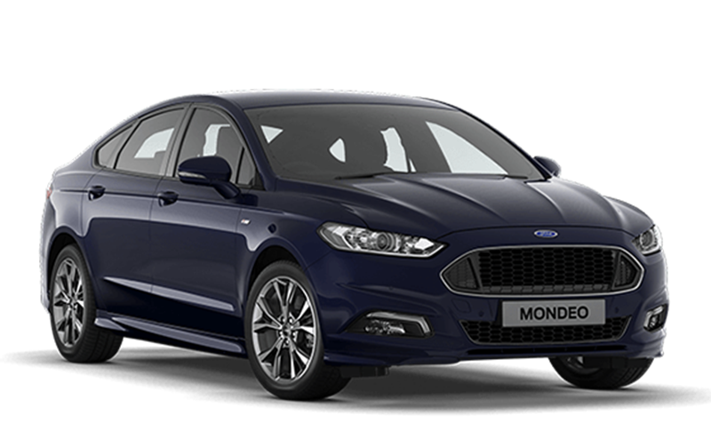 Mondeo From £2,545 Advance Payment
