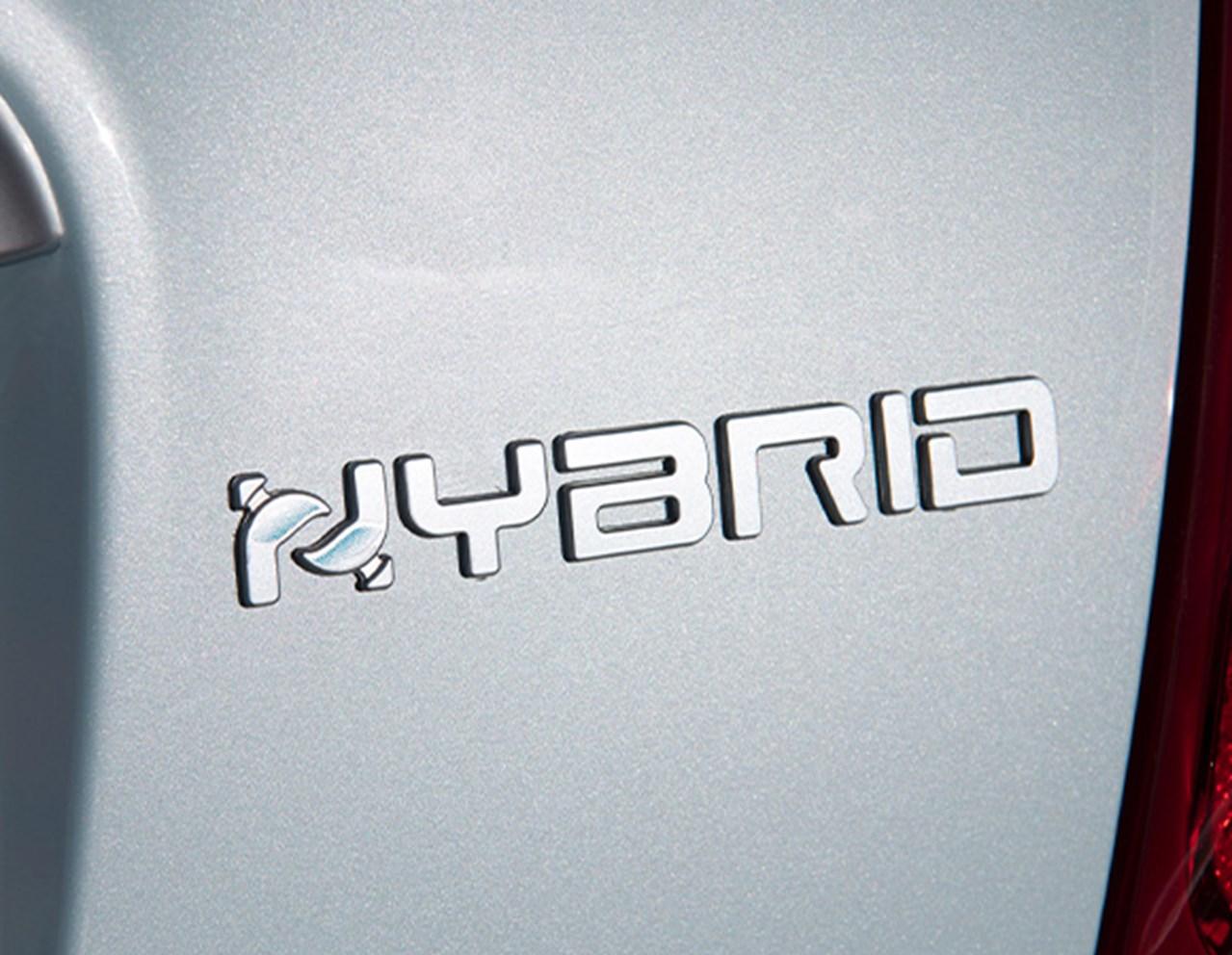 500 Hybrid