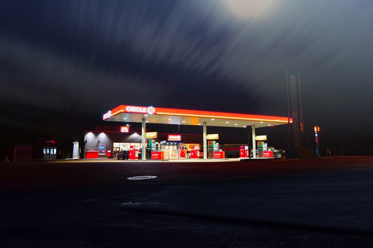Fuel demand and prices drop