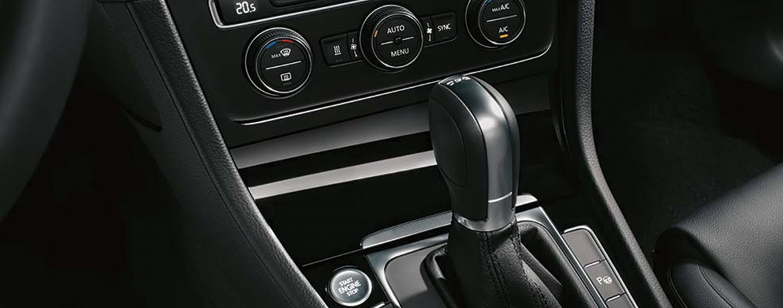 Volkswagen Gear Stick