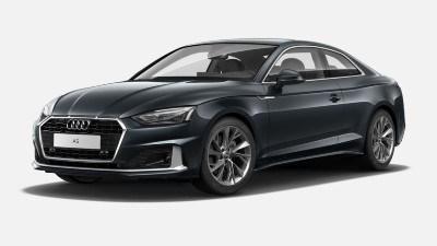 Audi A5 Coupe 40 TFSI S Line S Tronic