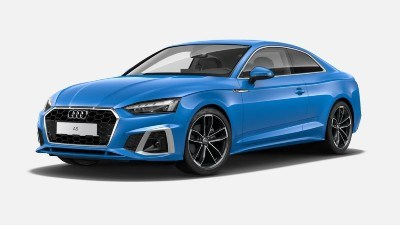 Audi A5 Coupe 35 TDI S Line S Tronic