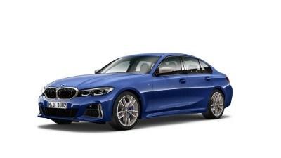 BMW M340d xDrive Saloon