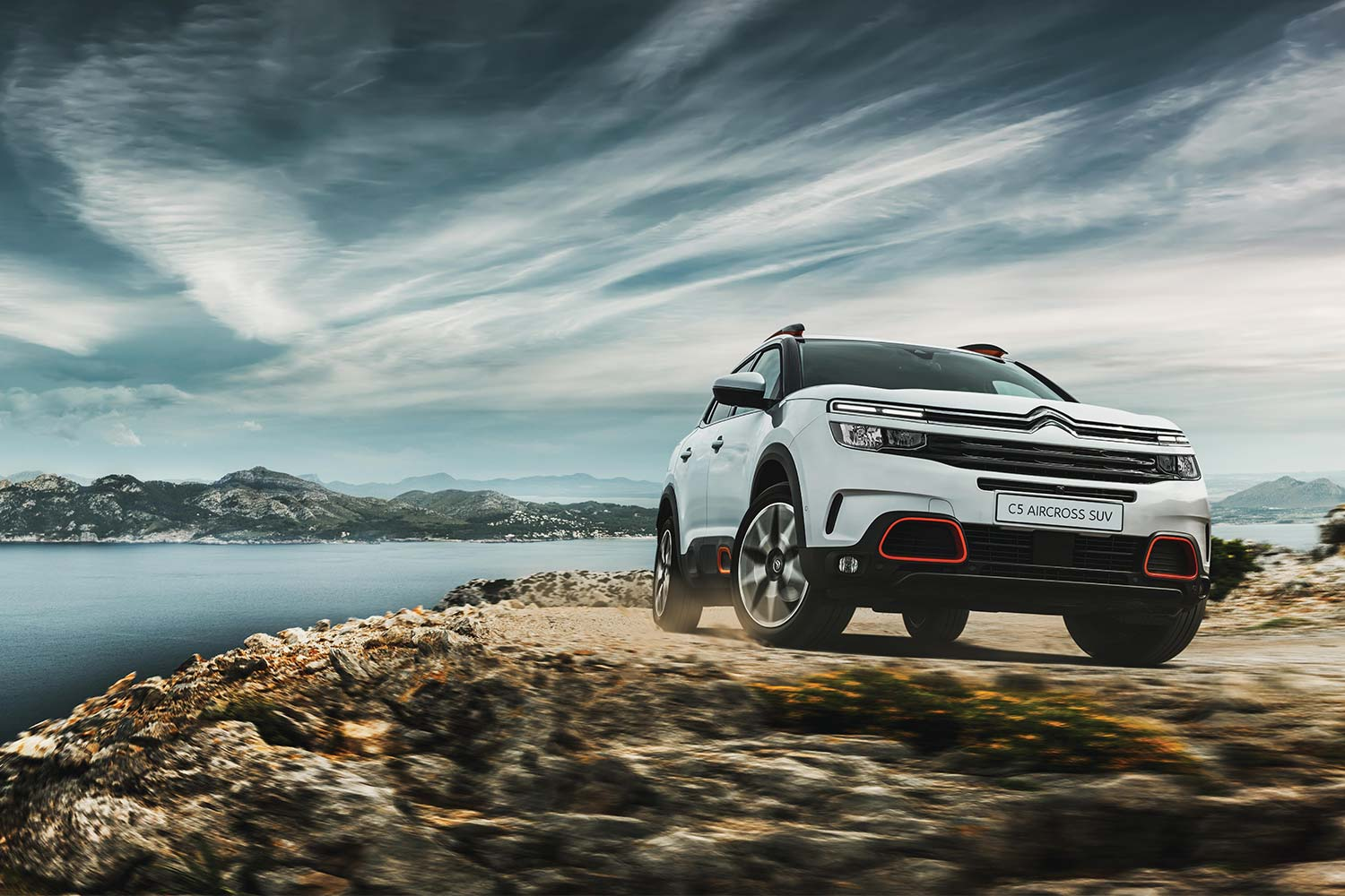 C5 Aircross Order Incentive