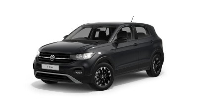 Volkswagen T-Cross SE 1.0 TSI 115PS Manual