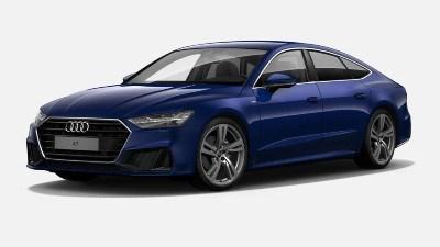 Audi A7 40 TDI S Line S Tronic
