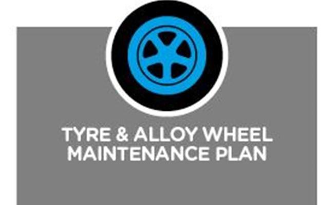 Tyre & Alloy Wheel Maintenance Plan