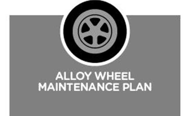 Alloy Wheel Maintenance Plan