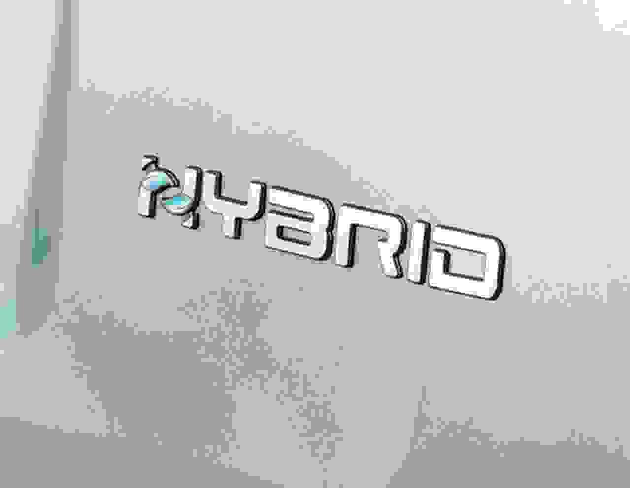 Panda Hybrid