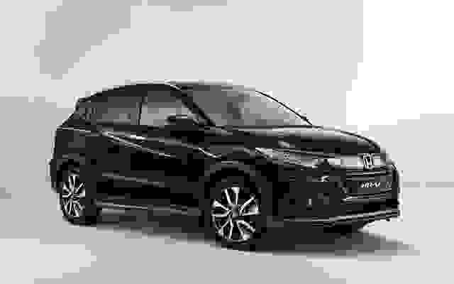 Honda HR-V Offers - SUV EVENT