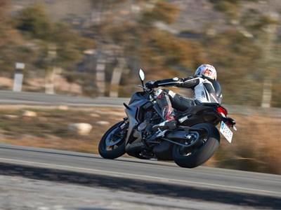 Honda CBR500 and CBR650 21YM Update