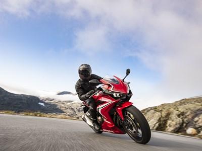 Honda - CBR500R ABS Offers