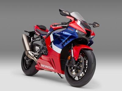 Honda CBR1000RR-R Fireblade from £281.63 per month