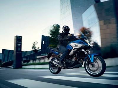 Honda NC750X October Offer