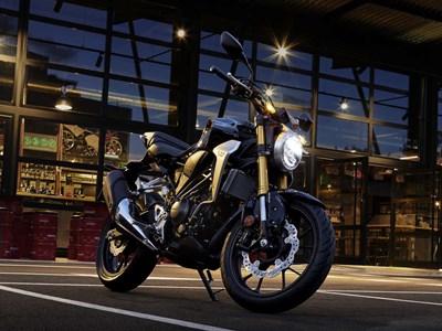 Honda - CB300R Offers