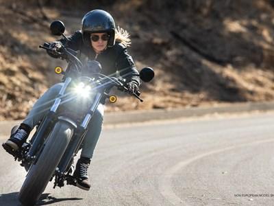 Honda - CMX500 Rebel Offers