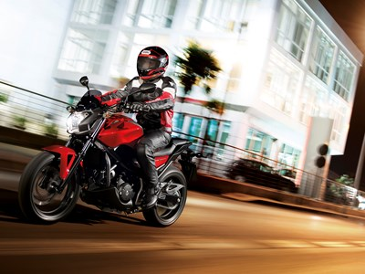 Honda NC750S Offers