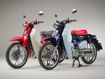 Honda - Super Cub C125 Offers