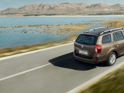 Dacia Logan Offers