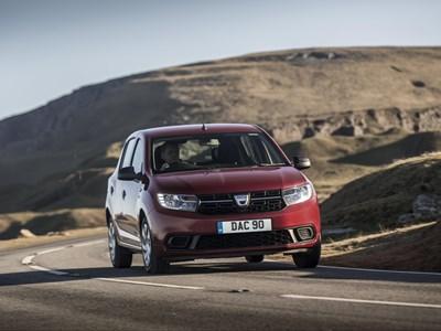Dacia Sandero Offers