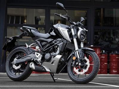 Honda - CB125R (18+YM) Offers