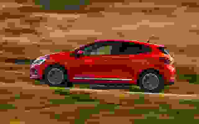 Renault Clio  Offers