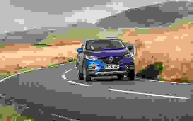 Renault KADJAR - Current Offers