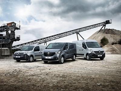 Renault KANGOO - Business Offer