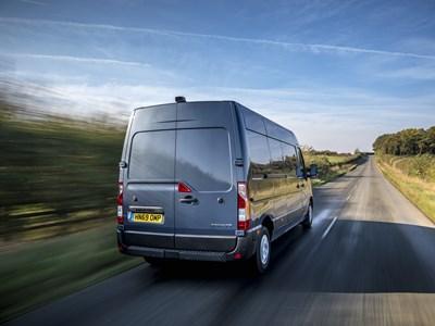 Renault MASTER - Business Offer - 0%