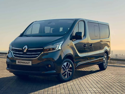 Renault Trafic NEW SPACE CLASS