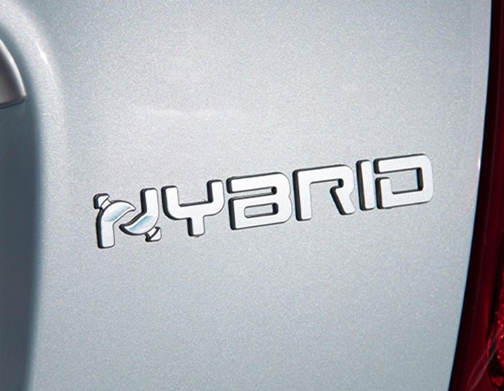 New 500 Hybrid Launch Edition