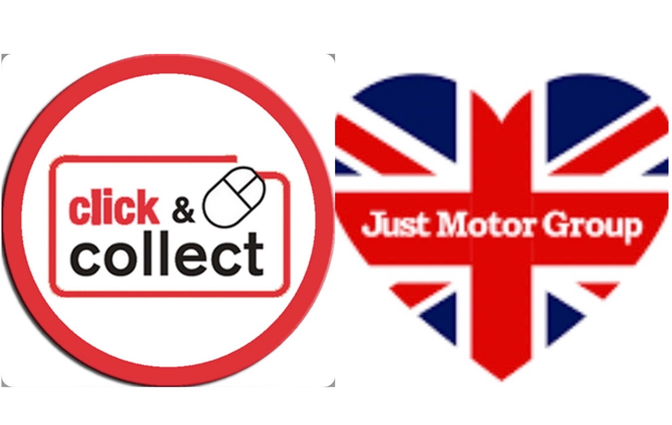 Click & Collect Sale