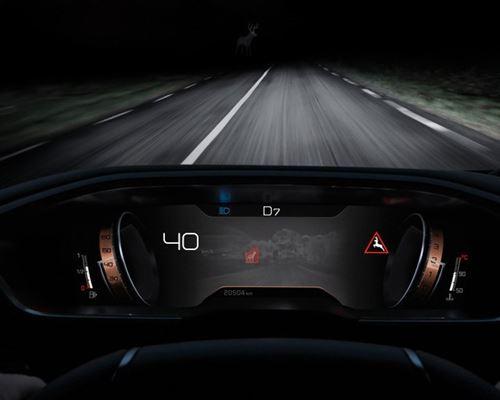 All-New Peugeot 508 HYBRID