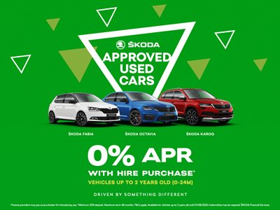 Our Best Used Car Offer