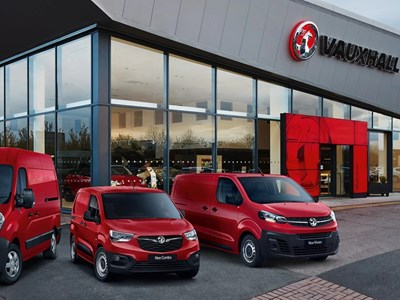 How Drive Vauxhall Van Business Centres Can Help Your Company