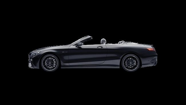 AMG S 63 Premium