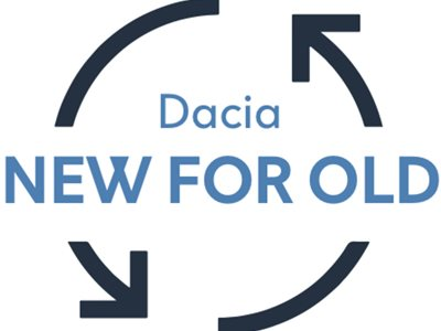 Dacia Old For New