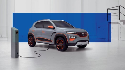 DACIA: 15 YEARS DISRUPTING THE CAR INDUSTRY FOR GROUPE RENAULT