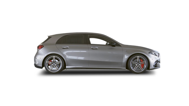 AMG A 35 4MATIC