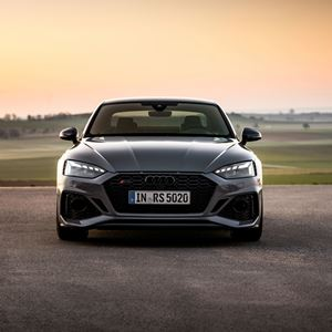 RS 5 Coupe