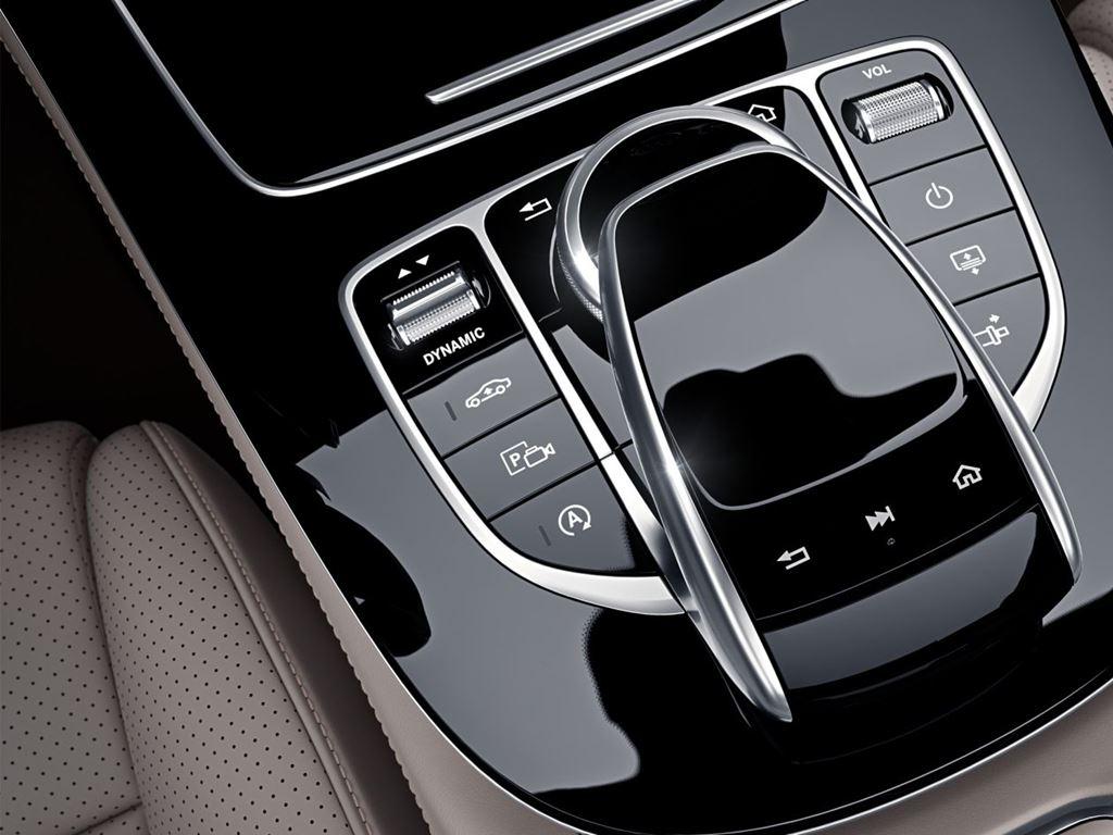 E-Class Coupe Key