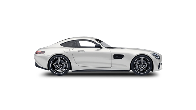 AMG GT Edition 476 Coupe