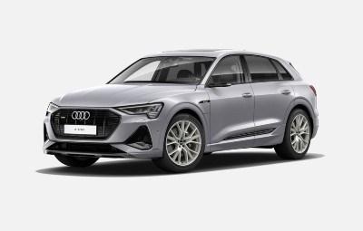 Audi e-tron 55 Quattro 95KW Launch Edition